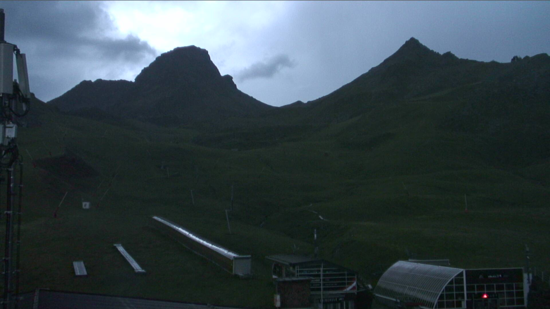 Webcam courtesy of ischgl.com