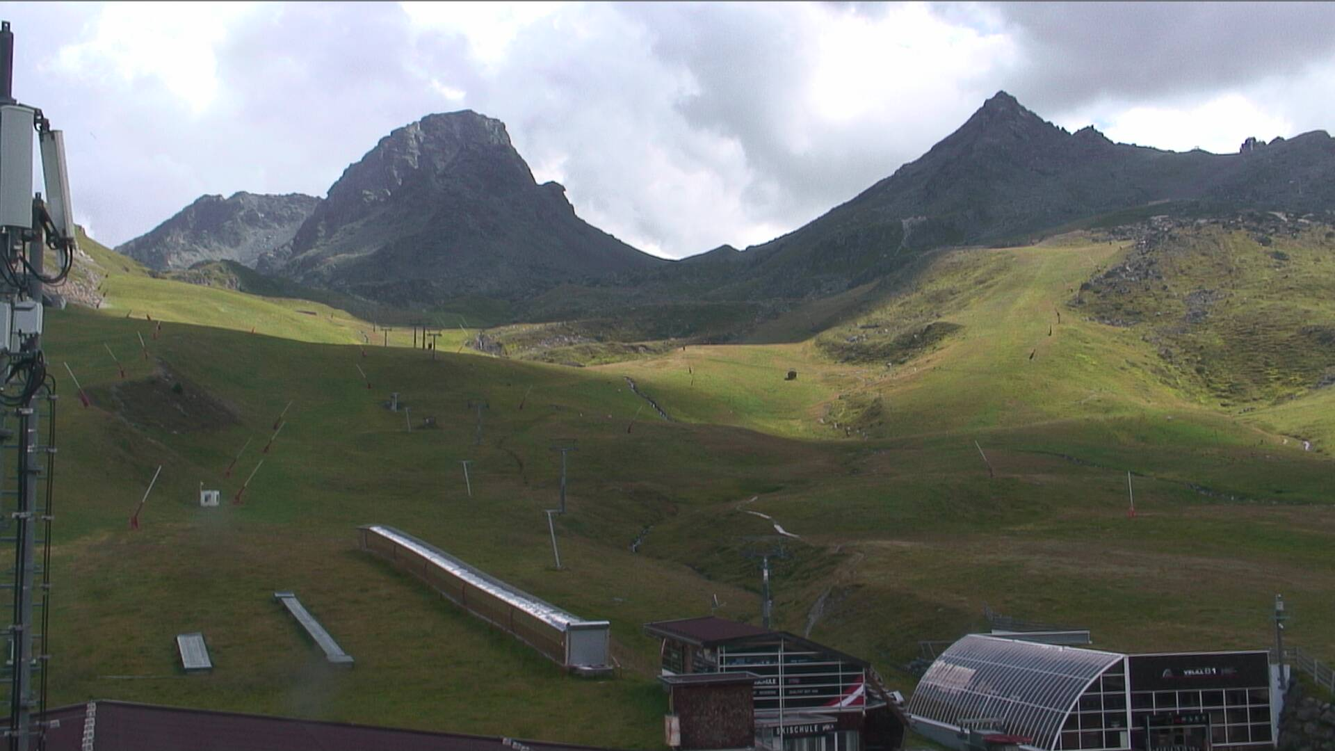 Webcams de Ischgl